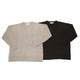 "No:KL20FKN11 | Name:OUTLAST HBSWITCH KNIT TOP ""HAVII"" 
