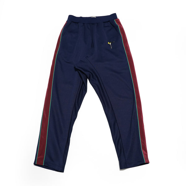 No:mk21s-set-10-1 | Name:NIKEL-JOG PT | Color:NVY | Size-1/2【MASTERKEY】