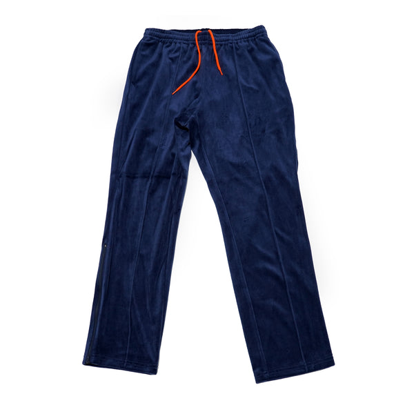 No:pn21s015 | Name:FOX track pants | Color:navy【PENNYS】