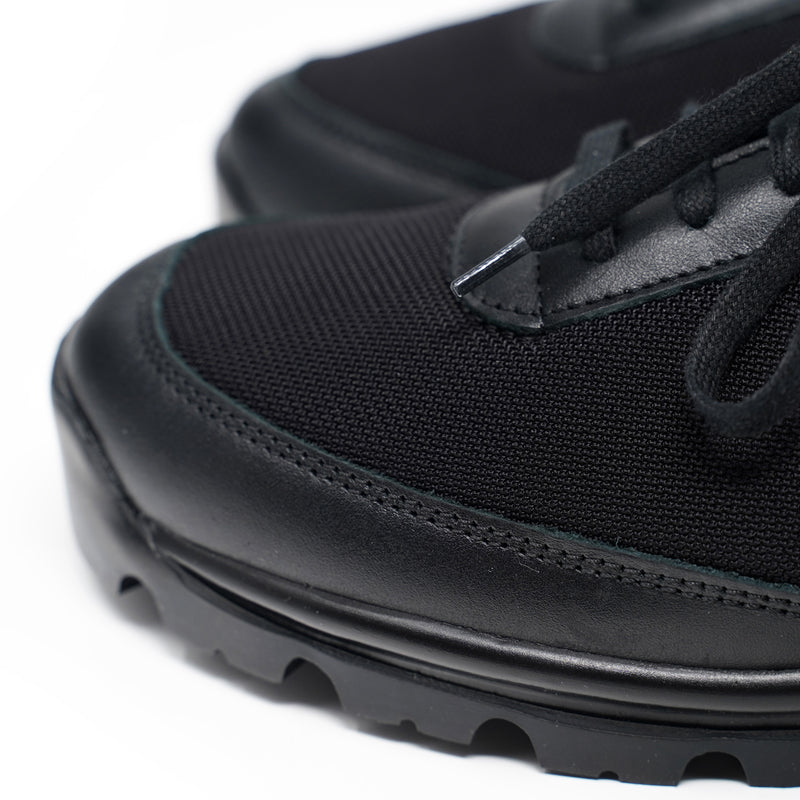 NO:1059cl | Name:canadian militaly trainer | Color:black | Style:【REPRODUCTION OF FOUND】