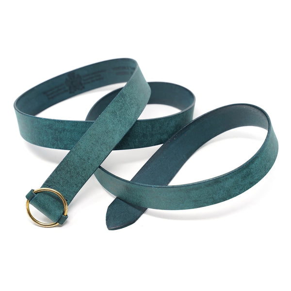 NO:PG/EG 271479 | Name:Belt | Color:Blue | 【SARANAM】【ネコポス選択可能】