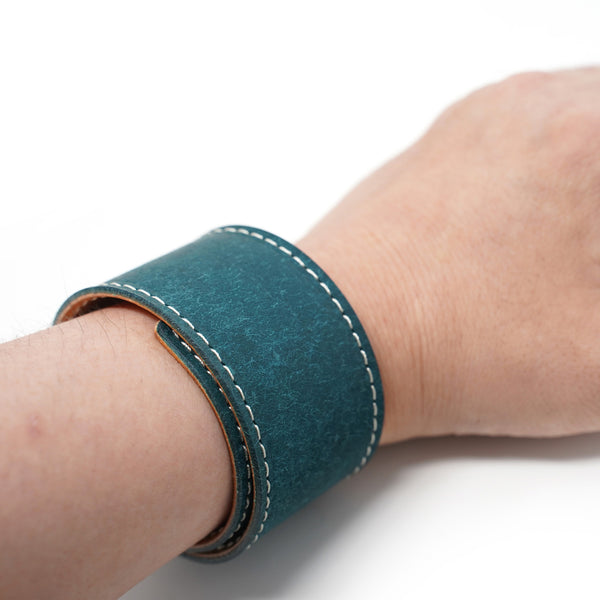 NO:PF/EF 991829 | Name:Bracelet | Color:BLU | 【SARANAM】