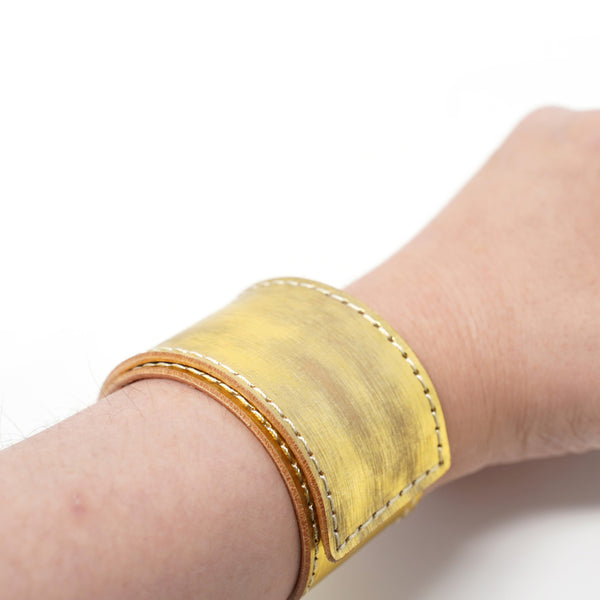 NO:PF/EF 991829 | Name:Bracelet | Color:GOLD | 【SARANAM】