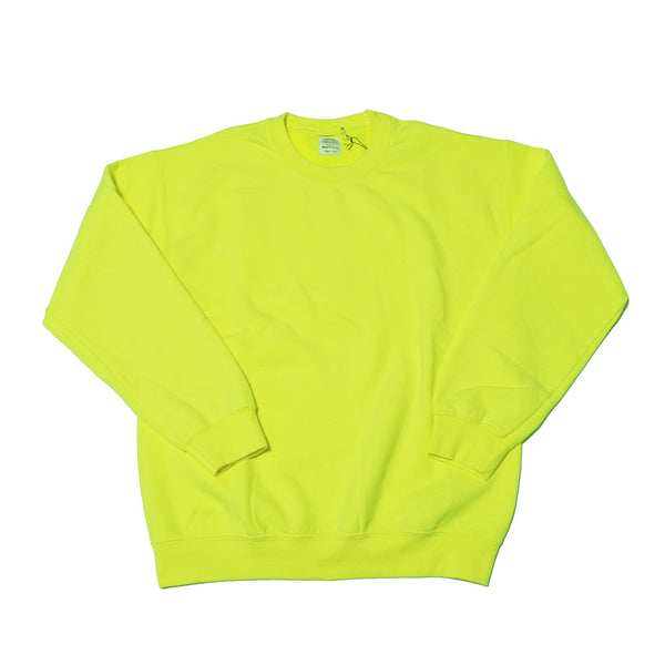 No:tc17f028 | 80s Crew Sweat  | COL:S Green【Town Craft タウンクラフト】