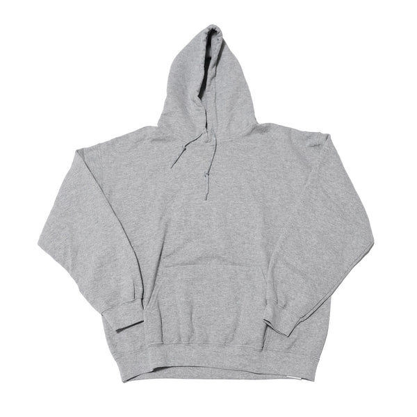 No:tc17f029 | 80s pull hoody  | Col:Heather  Gray【Town Craft タウンクラフト】
