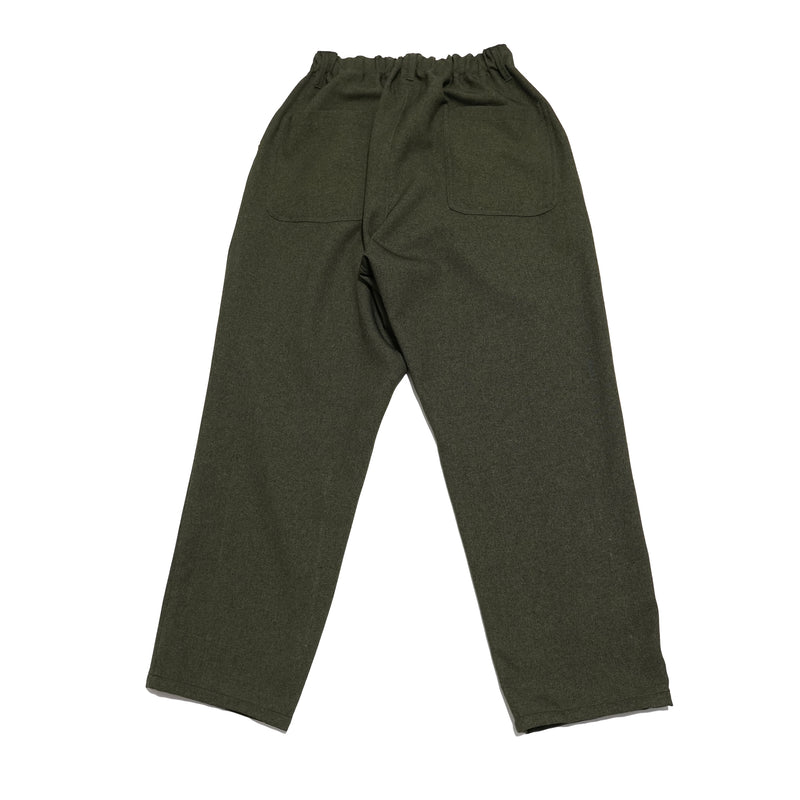 No:voo-1034 | Name:NEO EZ SLACKS | Color:OLIVE | Size-1/2/3【VOO】
