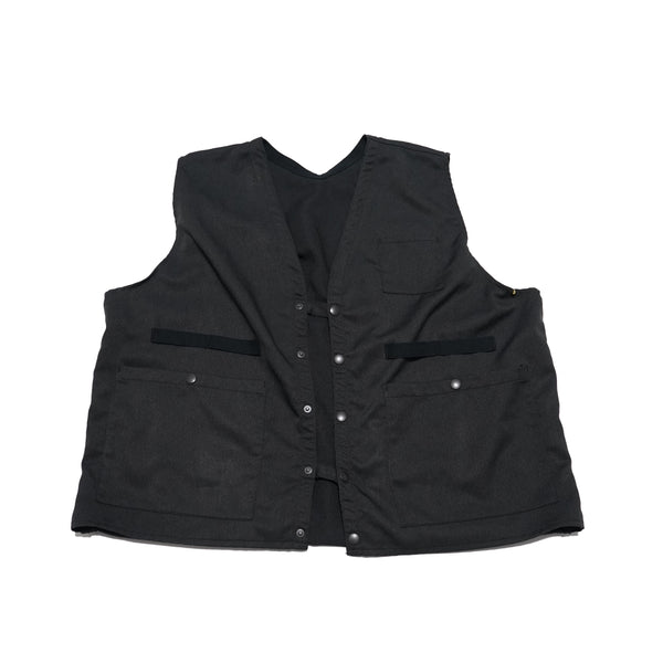 No:voo-1044 | Name:DOUBLE V.A | Color:BLACK | Size-Q/K【VOO】【入荷予定アイテム・入荷連絡可能】