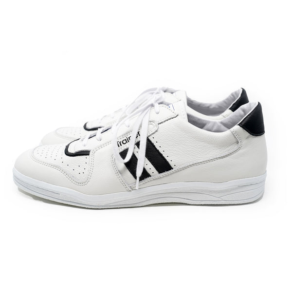 NO:2918l | Name:Trainer Shoes | Color:white | Style:【ZDA】