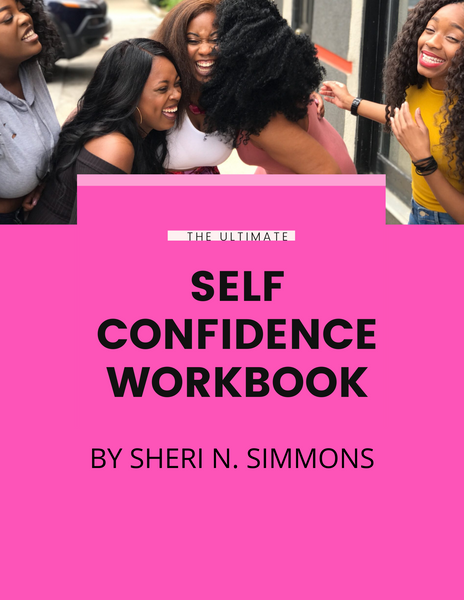 The Ultimate Self Confidence Workbook
