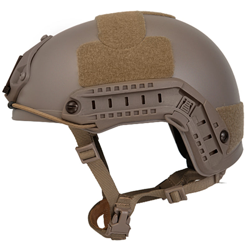Lancer Tactical MH Ballistic Style Airsoft Bump Helmet