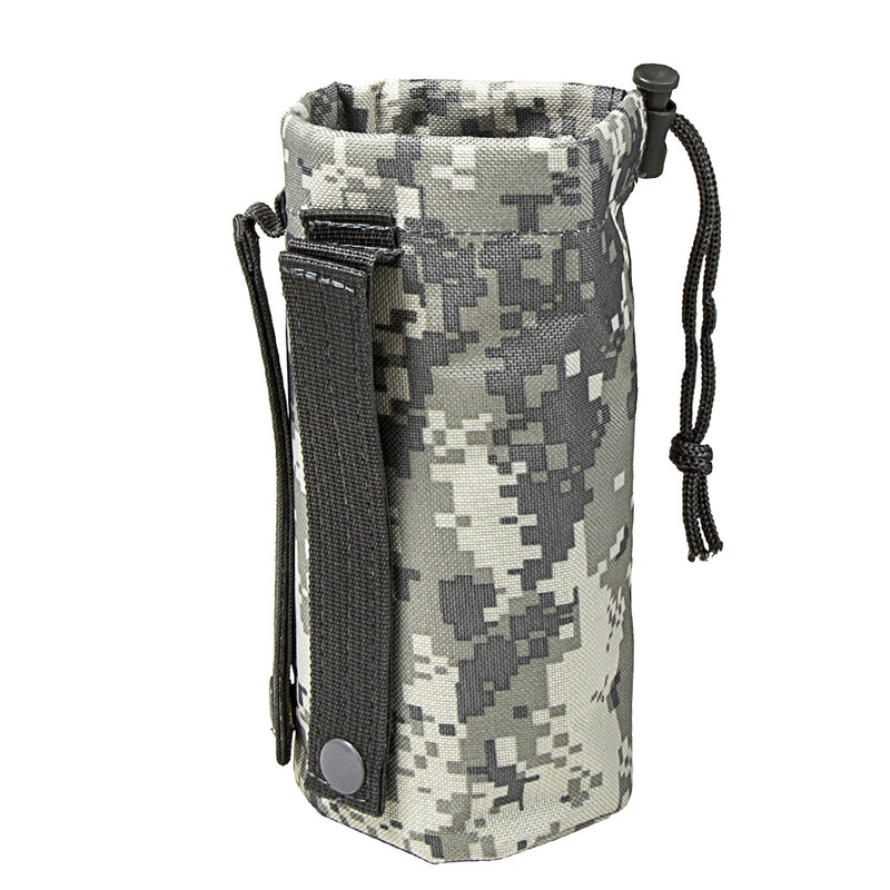 VISM MOLLE Water Bottle Hydration Pouch by NcStar