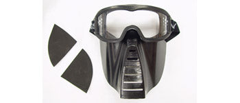 Classic Army Skirmish Airsoft Face Mask Black