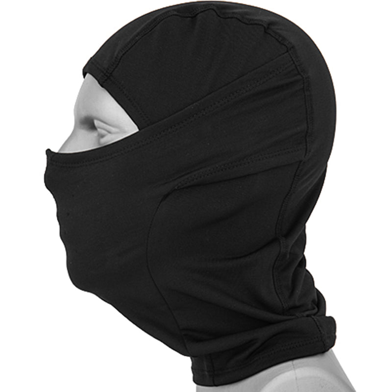 Lancer Tactical Fleece Cold Weather Balaclava