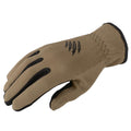 Armored Claw Quick Release Tactical Gloves