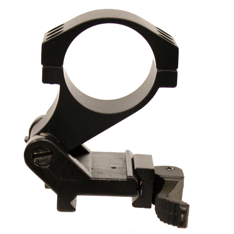AMP Tactical Flip to Side Mount for Airsoft 3x Magnifier Scopes