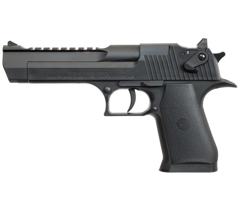 Umarex Magnum Research Desert Eagle GBB Co2 .177 Pellet Gun Air Pistol