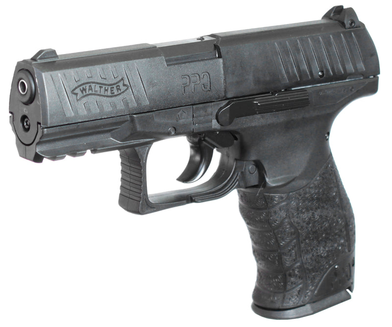 Umarex Walther PPQ Co2 Non Blow Back .177 BB / Pellet Gun Air Pistol