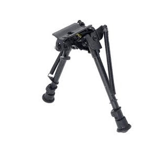 DBOYS Full Metal Harris Style Bipod for Sniper Rifles IU-L96