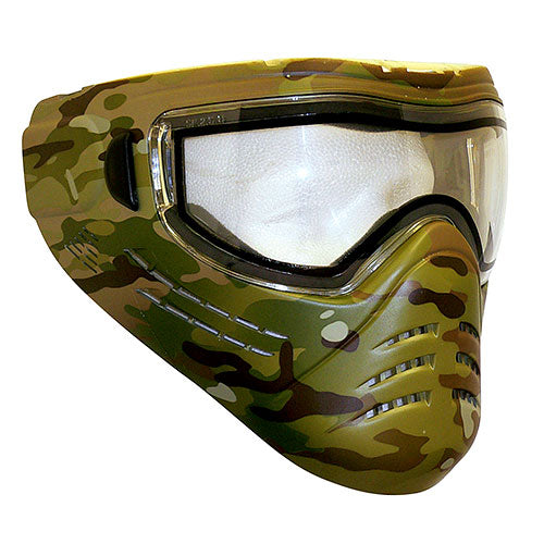 Save Phace So Phat Series Tactical Airsoft Mask