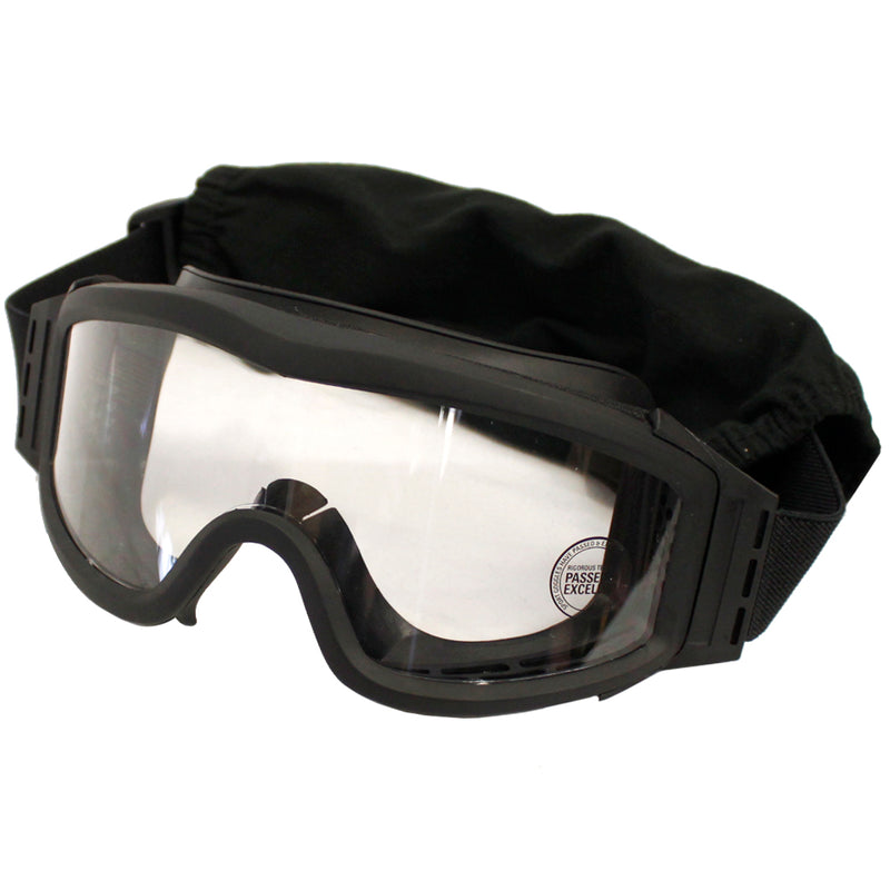 Lancer Tactical CA-201 Airsoft Safety Goggles