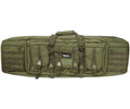 "Lancer Tactical 42"" MOLLE Single Rifle Gun Bag"