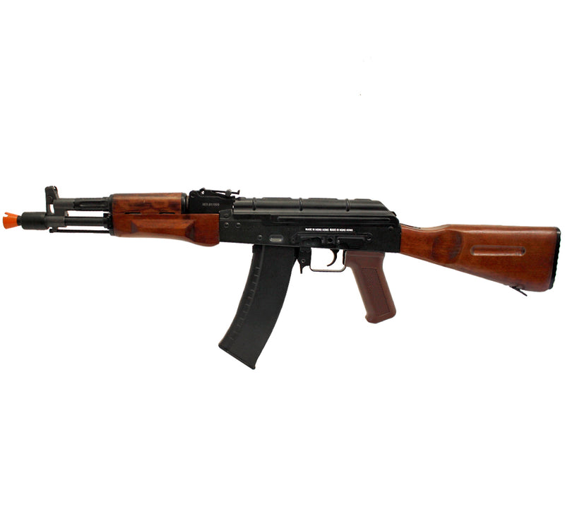 Classic Army Full Metal Arsenal SLR105 A1 Compact AK74 Airsoft Gun AEG