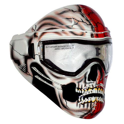 Save Phace Carnage OU812 Series Tactical Airsoft Mask