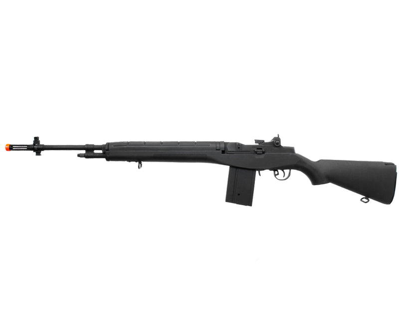 CYMA CM032 Full Metal M14 Airsoft Sniper Rifle AEG - Black