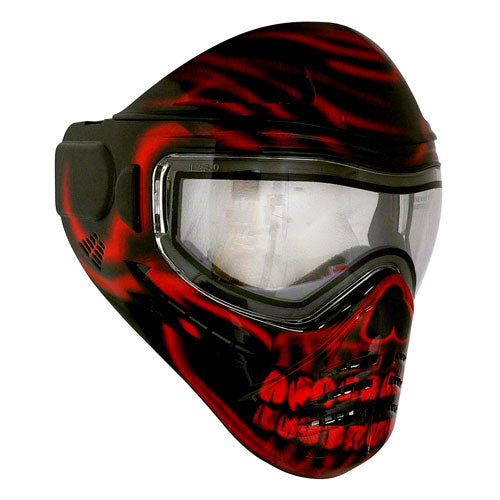 Save Phace Dope Series Diablo Tactical Airsoft Mask