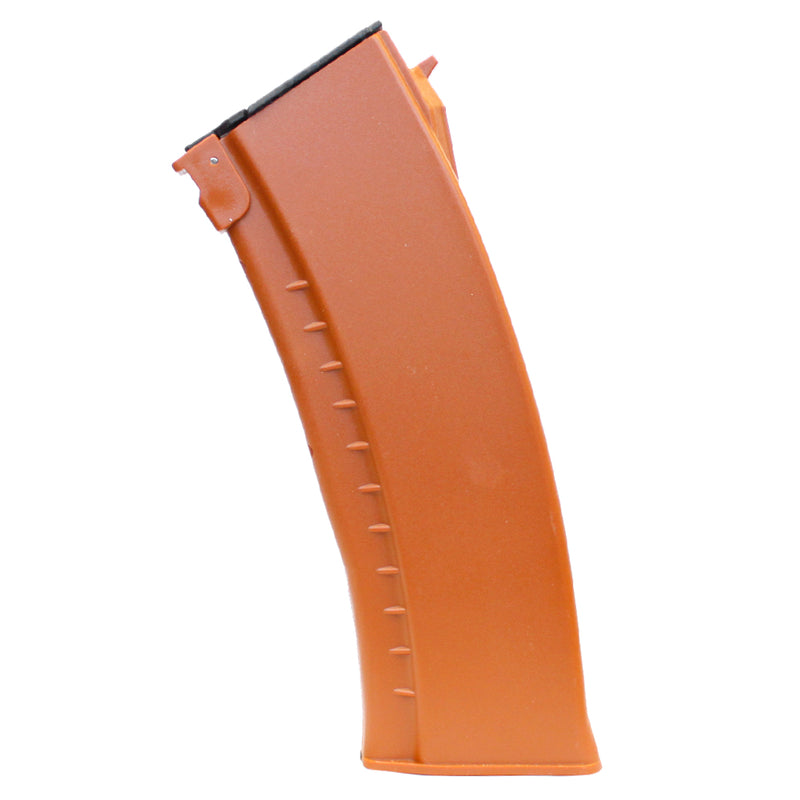 Echo 1 520 Round Bakelite Hi-Cap Flash Magazine for AK74 Airsoft Guns