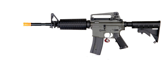 JG AEG Electric Airsoft Gun M4A1 Carbine Assault Rifle Metal Gearbox