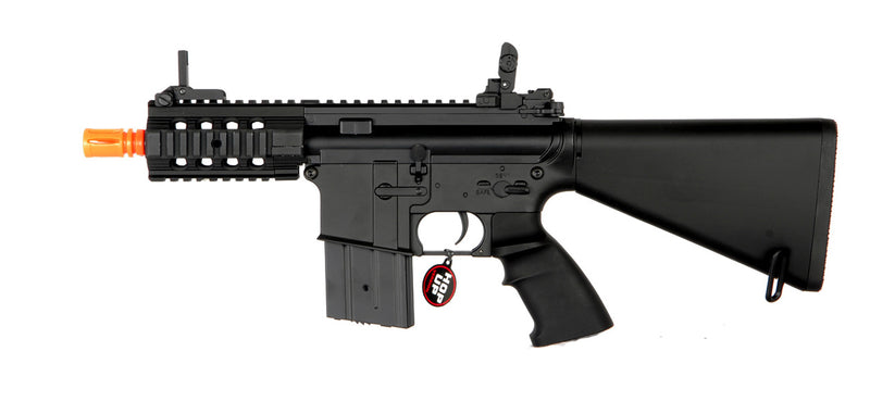 JG M4 CQB Stubby Killer AEG Electric Airsoft Rifle
