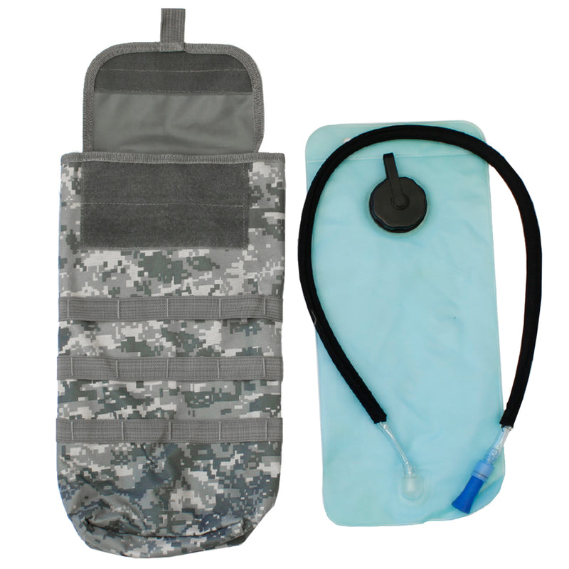 ANM Tactical MOLLE Hydration Carrier with Bladder