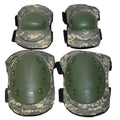 Advanced Tactical Knee and Elbow Pads