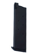 KWA 14rd Single Stack M1911 MK I-IV NS2 Airsoft Gas Pistol Magazine DISCONTINUED