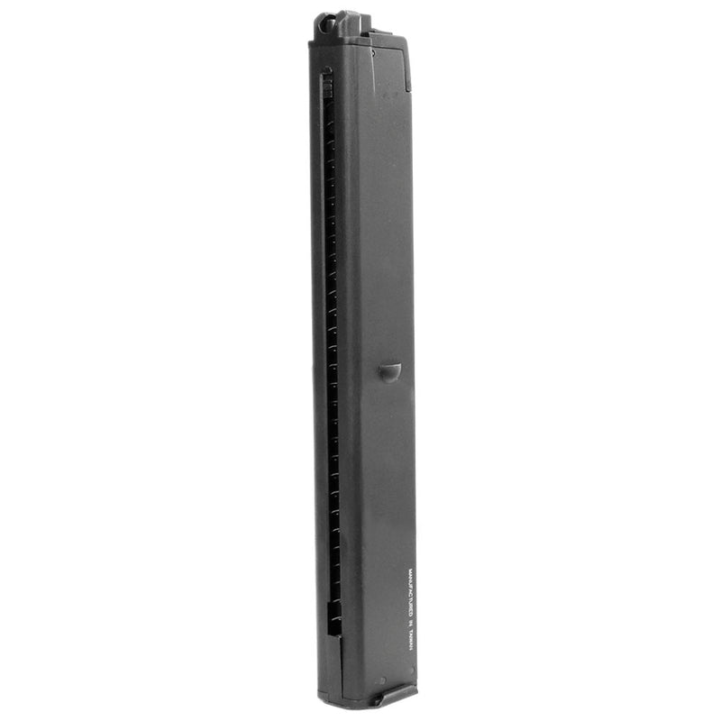 KWA M11A1 NS2 Green Gas Airsoft Magazine 48 Rounds