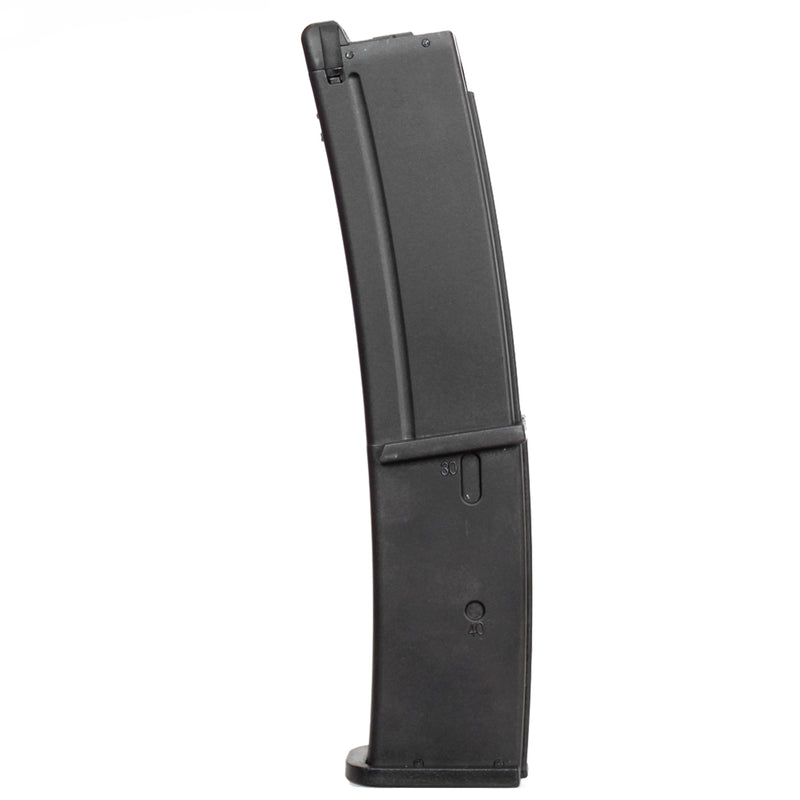 Umarex H&K MP7 Gas Blowback NS2 Extended 40 Round Magazine by KWA