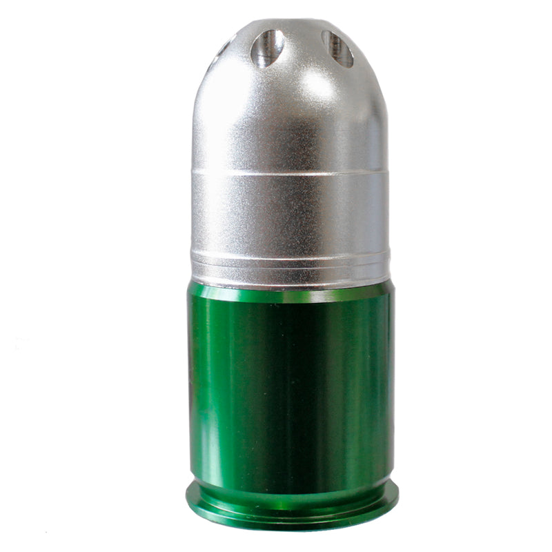 Lancer Tactical M203 40mm 18 Round Airsoft Grenade Shell - OD Green