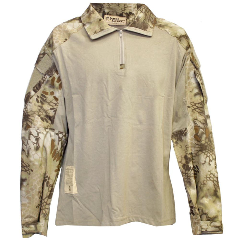 Emerson Gen3 Combat Shirt by Lancer Tactical
