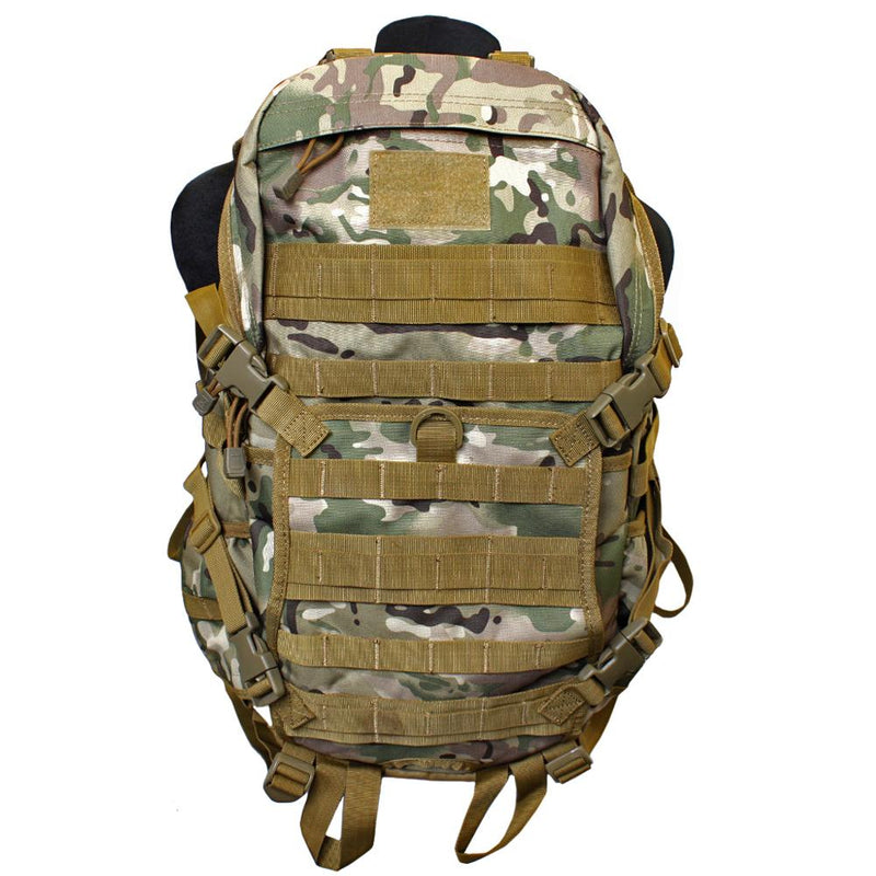 Lancer Tactical EDC FAST Pack MOLLE Backpack