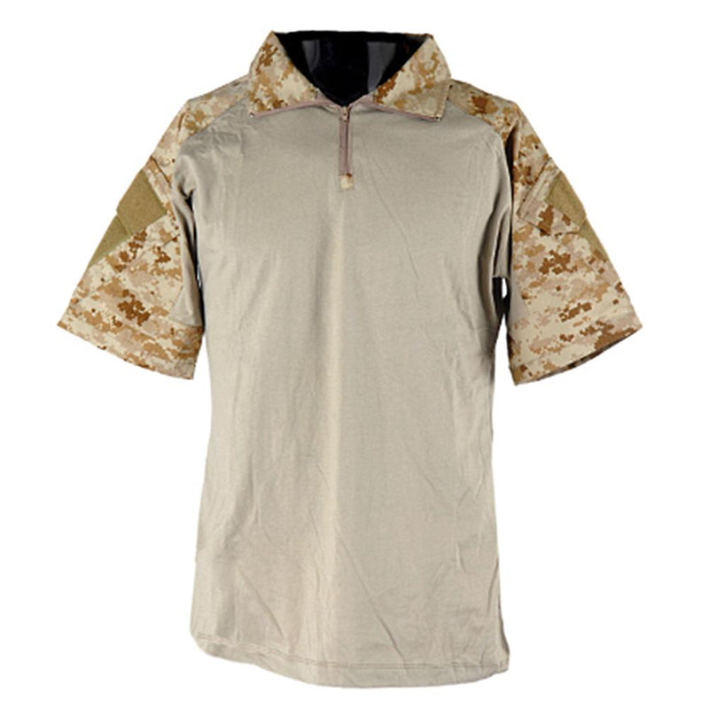 Lancer Tactical Gen2 Combat Shirt Summer Edition