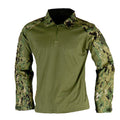 Emerson Gen2 Combat Shirt by Lancer Tactical