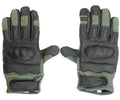 Lancer Tactical Kevlar Hard Knuckle Gloves