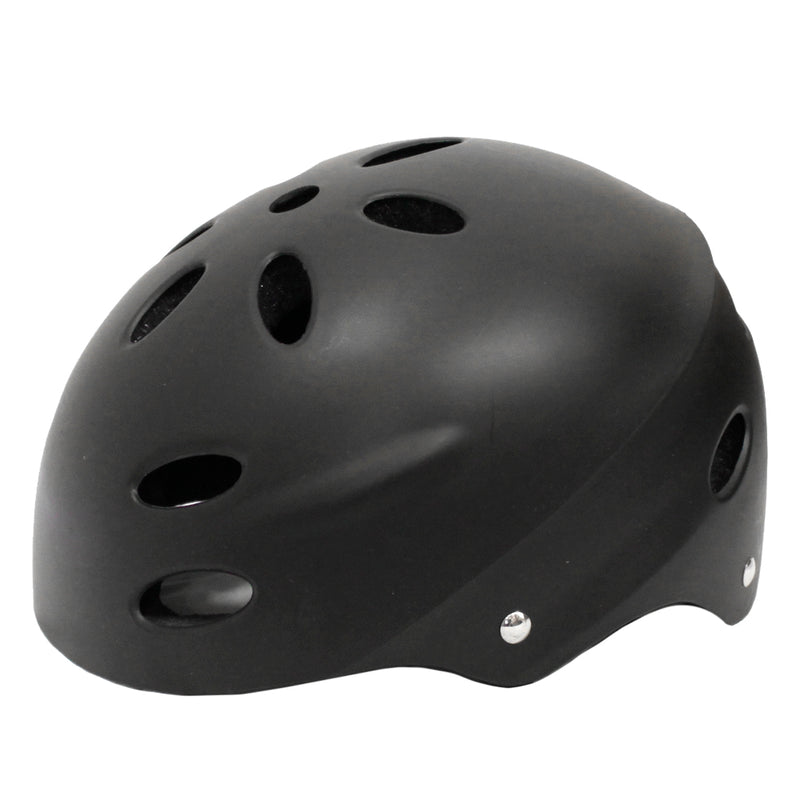 Lancer Tactical Lightweight Air Force Recon Tactical Helmet - Black