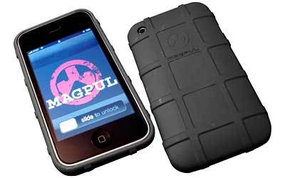 Magpul USA Field Case For iPhone 3G / 3GS Black