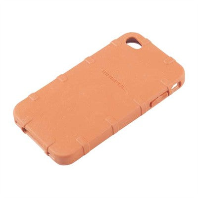 Magpul Executive Field Case for iPhone 4 Orange