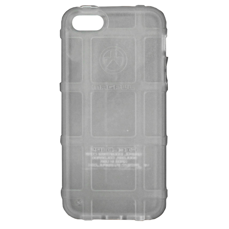 Magpul USA iPhone 5 Field Case - Clear