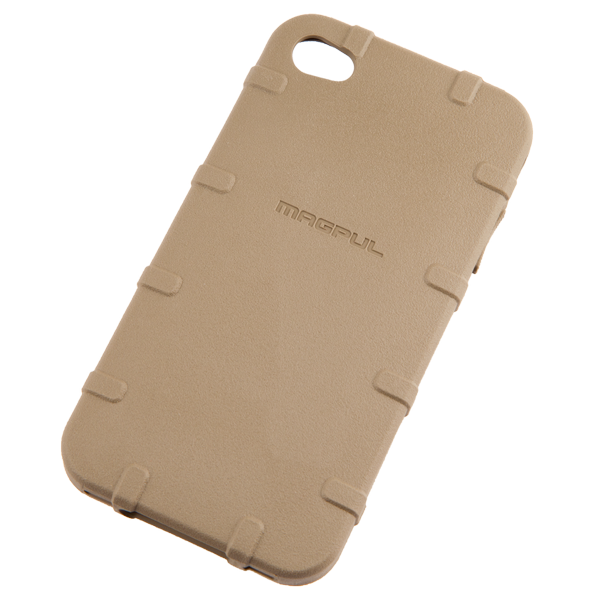 Magpul Executive Field Case for iPhone 4 Dark Earth