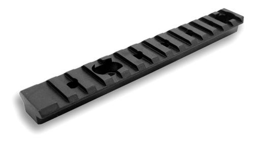 NcStar M4 Carbine Handguard Rail Mount to Attach Grips on Airsoft Guns