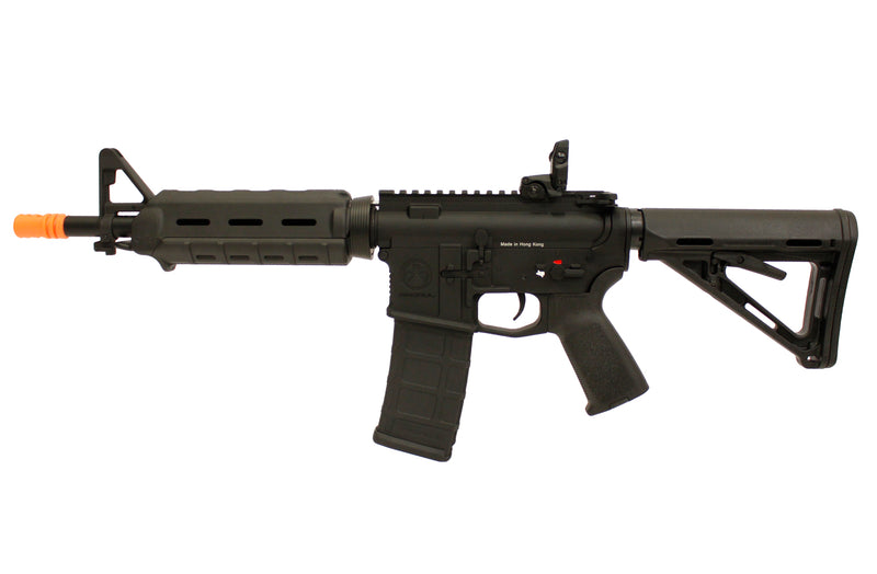G&P Magpul PTS M4 CQB MOE Carbine - Black